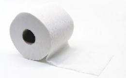 afvoer verstopt door toiletpapier